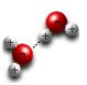 Photo of molecules